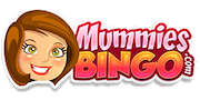 Mummies Bingo logo image transparent