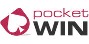 Pocket Win logo image transparent