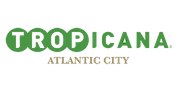 Tropicana Atlantic logo image transparent