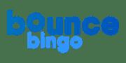 Bounce Bingo logo image transparent