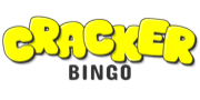 Cracker Bingo logo image transparent