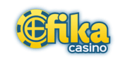 Fika casino logo image transparent
