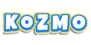 Kozmo casino logo image transparent