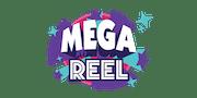 Mega Reel casino logo image transparent