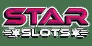 Star Slots casino logo image transparent