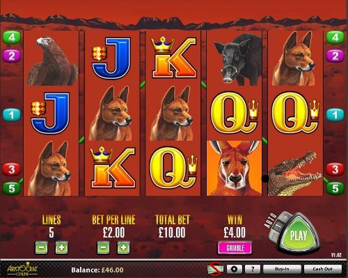 Big Red pokies sites - The Australian one-dollar machine from Aristocrat. 8