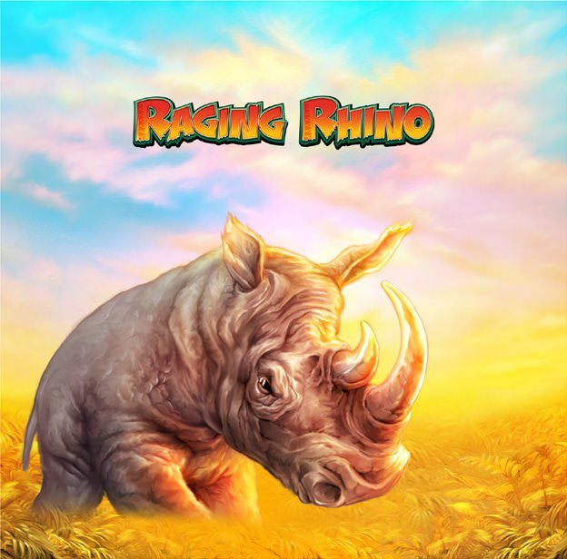 Raging Rhino slots sites – Unleash the fury of 4096 ways to win