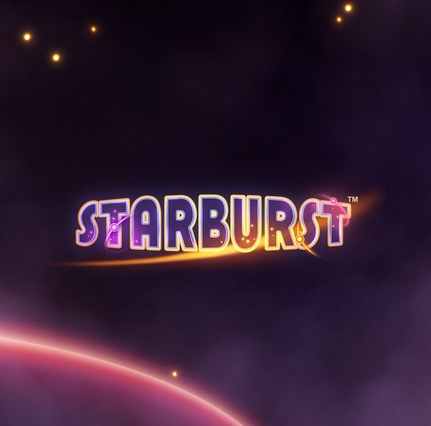 Logo image of Starburst