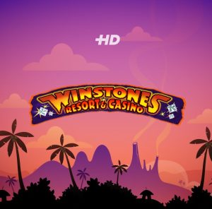 Logo image of Winstones HD