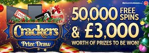 Casino Giveaway: Win an Amazon Gift Voucher for free! 3