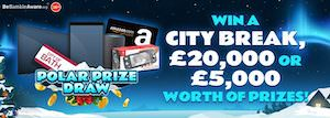 Casino Giveaway: Win an Amazon Gift Voucher for free! 5