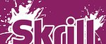 Logo image of the Skrill payment method