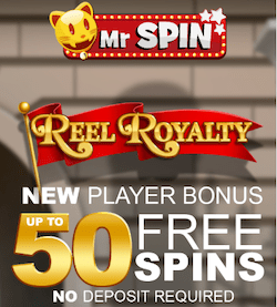 Casino 2020 Sister Sites - £10 no deposit or 50 free spins. 13