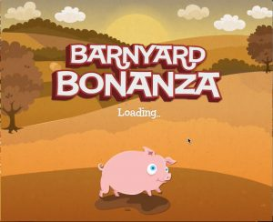 Screenshot image of Barnyard Bonanza slot