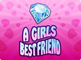 Logo image of A Girls Bestfriend slot