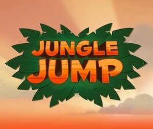 Logo image of Jungle Jump slot
