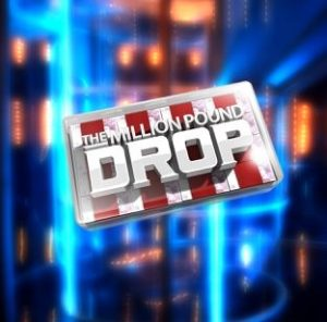 Logo image of Million Pound Drop slot