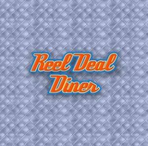 Logo image of Reel Dinner slot