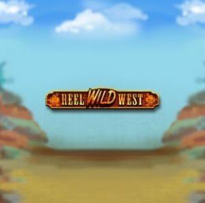 Logo image of Wild West slot