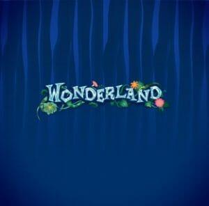 logo image of Wonderland slot