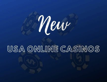 New Online Casinos Accepting USA Players 2020 1