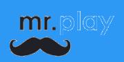 Logo image for Mr Play Casino