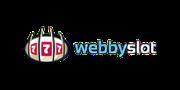 Logo image for Webby Slot