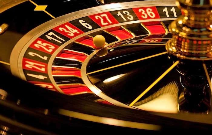 Featured image of a roulette wheel