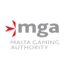 Logo of the Malta Gaming Authority