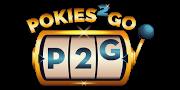Logo image for Pokies 2 Go