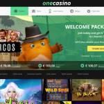 Onecasino.com