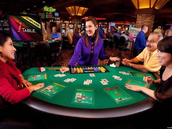 The Absolute Best Casino Audits That Depend On Genuine Encounters