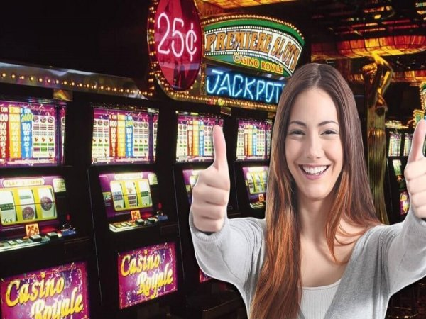 Top Online Casinos to bet the Microgaming Slot Machines