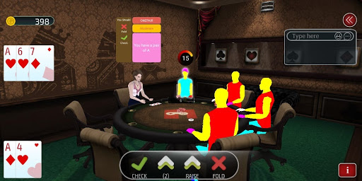 poker play free