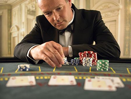 magnifico blackjack