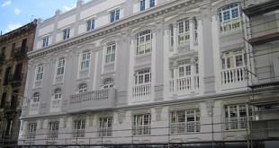 El Gran Casino Bilbao abrirá sus puertas