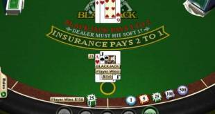 blackjack enlinea