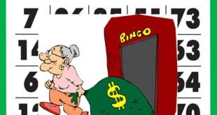 Apuestas-Bingo
