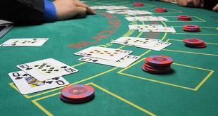Blackjack-Casinos