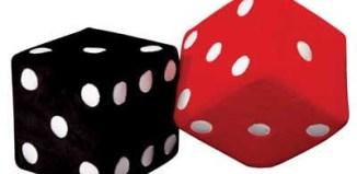 Dados-Casinos online