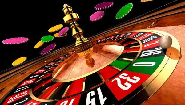 Ruleta en los Casinos Online