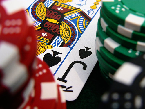 Terminos del poker