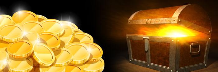 Få op til 500 DKK cashback som weekendbonus!
