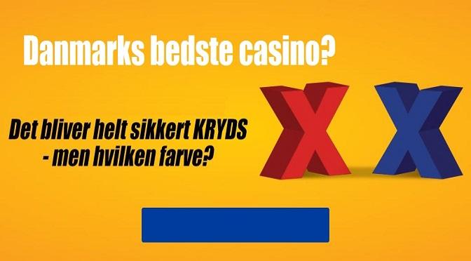 Danskerne skal til valg: Hvad er Danmarks bedste casino?