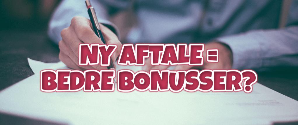 Casino bonusser med lave omsætningskrav: 1.000 kr. i bonus med omsætningskrav på 10 gange