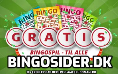Spil gratis bingo hele dagen