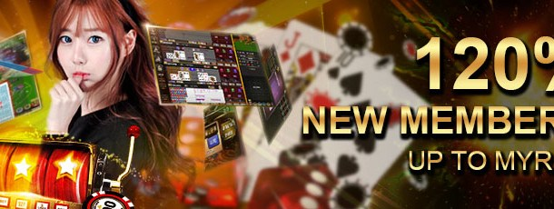 Regal88 Online Casino Malaysia Welcome Bonu