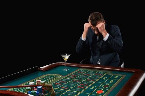 Gambling Addiction USA – How to Spot a Gambling Addict
