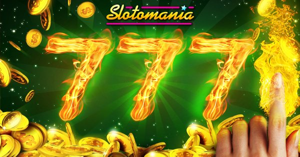 Slotomania, otra forma de jugar a las tragaperras