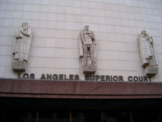 Los Angeles County Small Claims Court | CASmallClaims com
